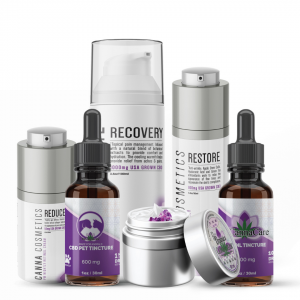 TOP CBD PRODUCTS 2021
